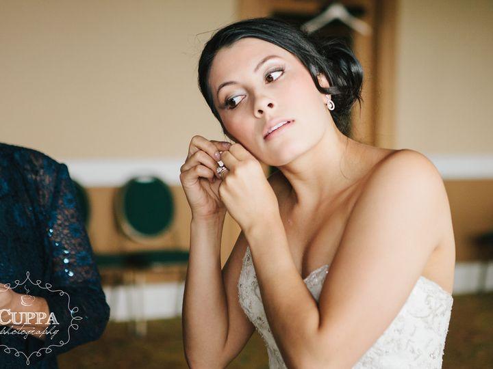 Tmx 1458433031515 Christinas Wedding Oct 2015 9 Rockland wedding beauty