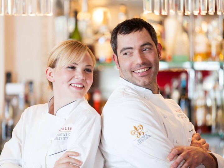Tmx 1458433094914 Camden Harbour Inn Chef Pr   February 2014 Rockland wedding beauty