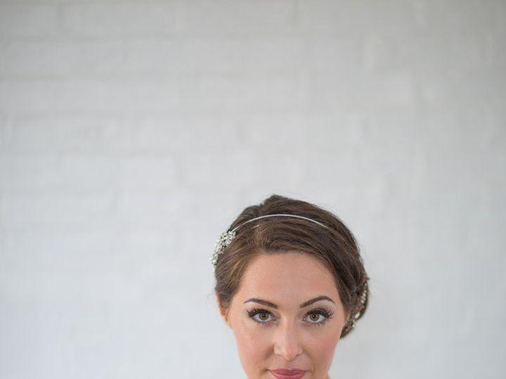 Tmx 1458433202097 Bride Looking Ahead 2 Rockland wedding beauty