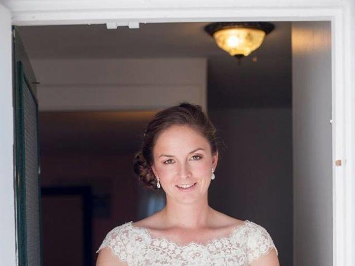 Tmx 1499901052359 Allie Bois Wedding   Whitehall Inn 2015 Rockland wedding beauty