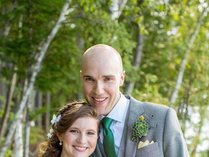 Tmx 1499901120707 Melanie Knight   2016 Rockland wedding beauty