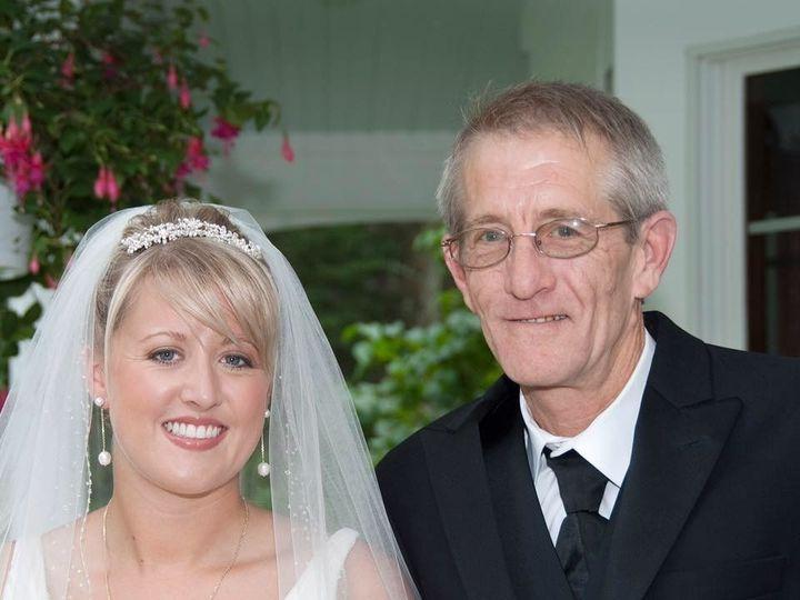 Tmx 1499901156949 Sarah Maxcy And Her Dad Rockland wedding beauty