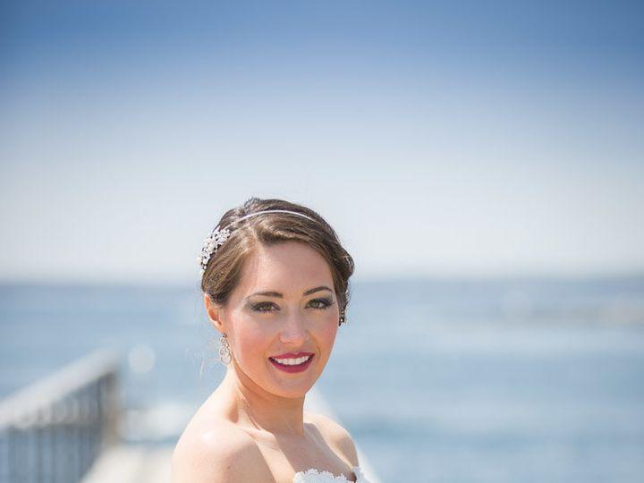Tmx 1499901409845 Bride Smiling Rockland wedding beauty