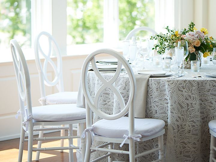 Tmx 1513092204929 Xavier White Chair Teterboro, NJ wedding rental