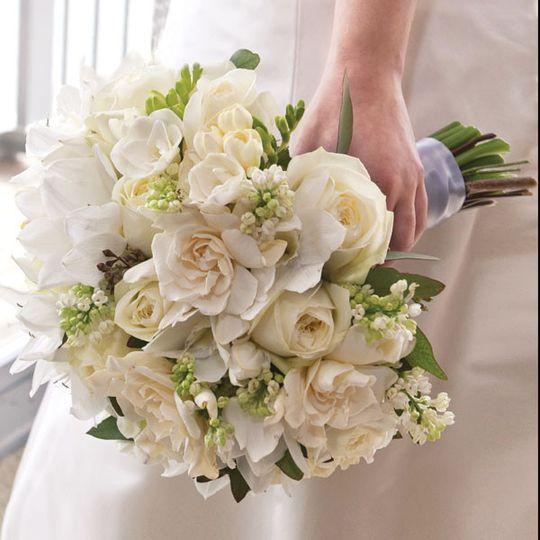 bridal bouquets 4