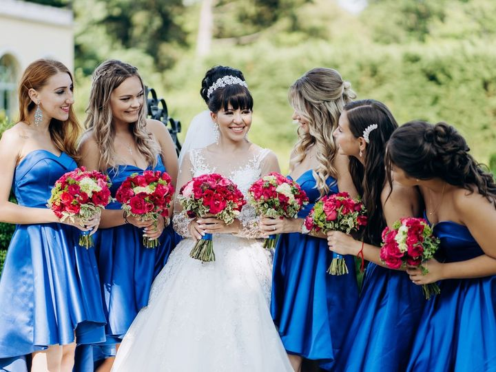 Tmx 1 51 1870435 159260185572892 Brooklyn, NY wedding florist