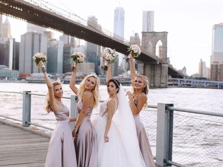Tmx 3 51 1870435 159260185484514 Brooklyn, NY wedding florist