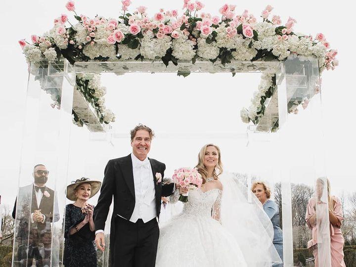 Tmx 4 51 1870435 159260185424206 Brooklyn, NY wedding florist