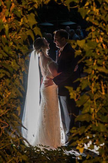 Wedding at Wildwood