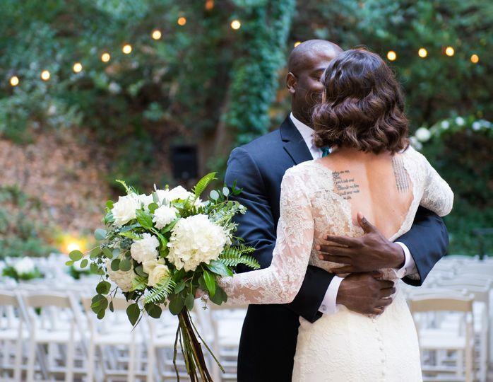 Beautiful wedding at Wildwood