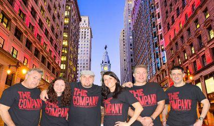The Company Live 1