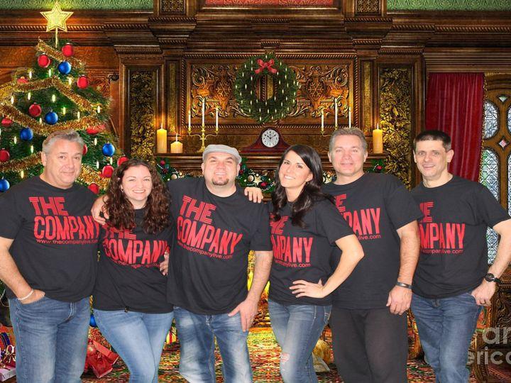 Tmx Christmas Card 2 The Company 2020 51 1001435 160746513144301 Mullica Hill, NJ wedding band