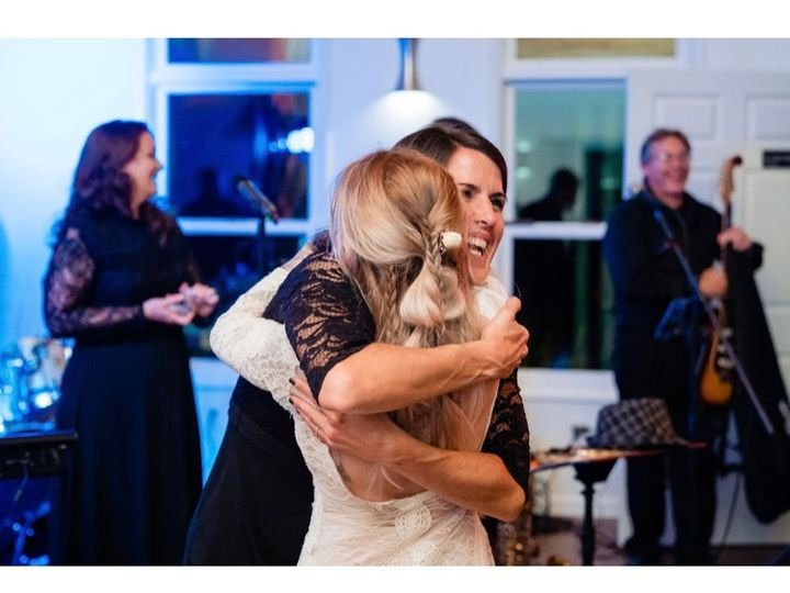 Tmx Steph And The Beautiful Bride 51 1001435 160746513510250 Mullica Hill, NJ wedding band