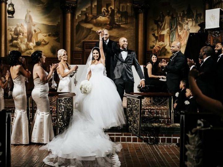 Tmx Steph Wedding 3 51 1001435 160746513756541 Mullica Hill, NJ wedding band