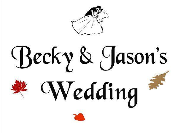 Becky 26JasonWedding