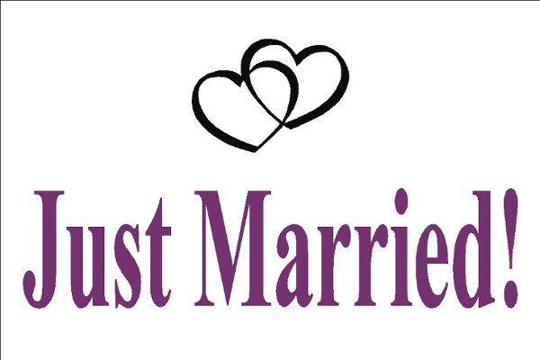 Tmx 1196351352045 JustMarried2 Saint Bonifacius wedding invitation