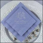 Tmx 1196352293858 PeriwinkleSupersoftNapkins Saint Bonifacius wedding invitation
