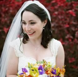 shaina wed