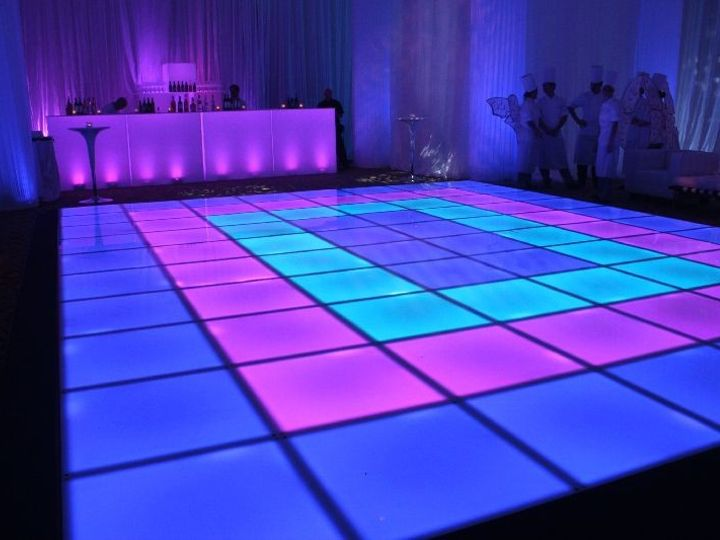 Tmx 1468343690890 Lighted Dance Floor Multi Color 2 Lewisberry wedding dj