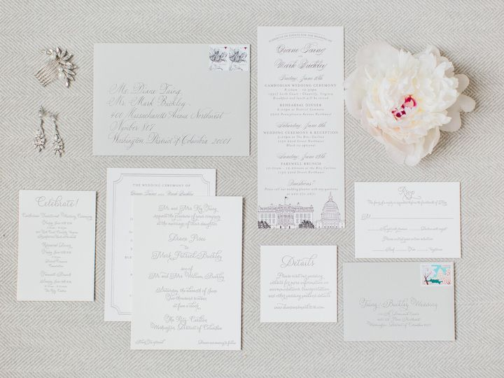 Tmx 1510628249232 1 Highlights 0003 Arlington wedding invitation