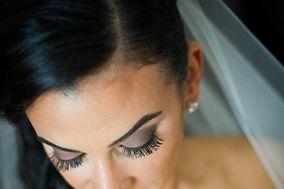 Makeup by Melanie C