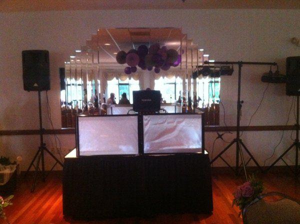 Wedding Rig - Front