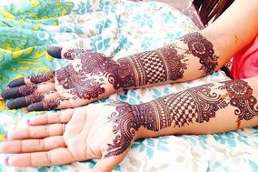 Uniqe_for_you HENNA SERVICES