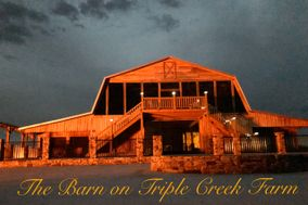 The Barn On Triple Creek Farm
