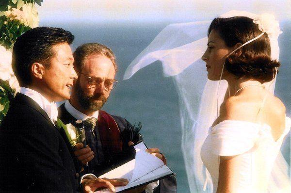 Bel-Air Wedding Ceremonies