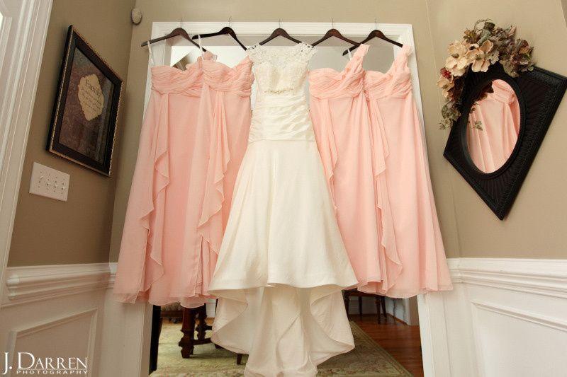 Dresses - J. Darren Photography