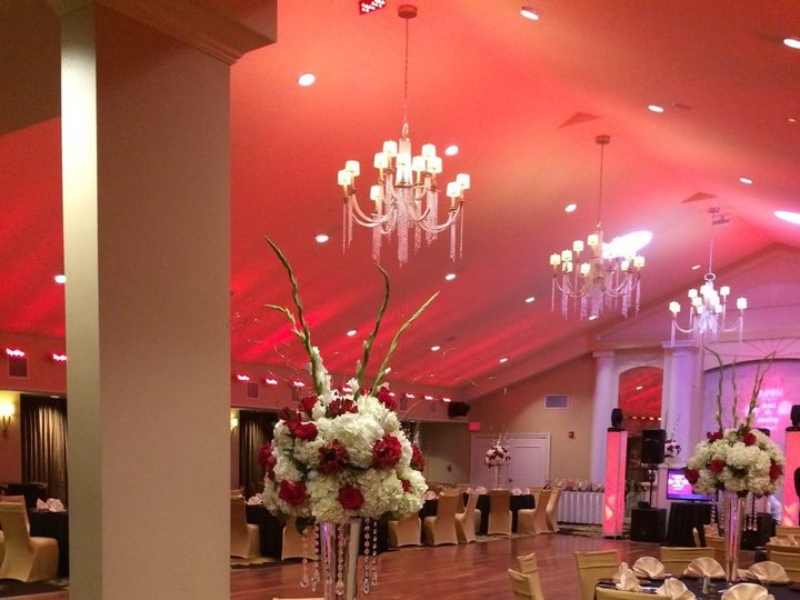 Tmx 1518703839 F74340dc1005f5d1 1518703838 Ff23c091147afc39 1518703837047 1 Zariah9 Fairfield, NJ wedding venue