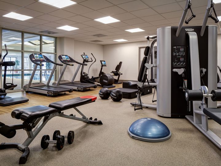 Tmx Fitness Center Pool 51 354435 Fairfield, NJ wedding venue