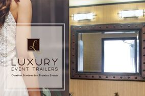 Luxury Event Trailers