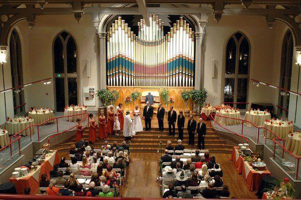 Westminster Hall Photos, Ceremony & Reception Venue