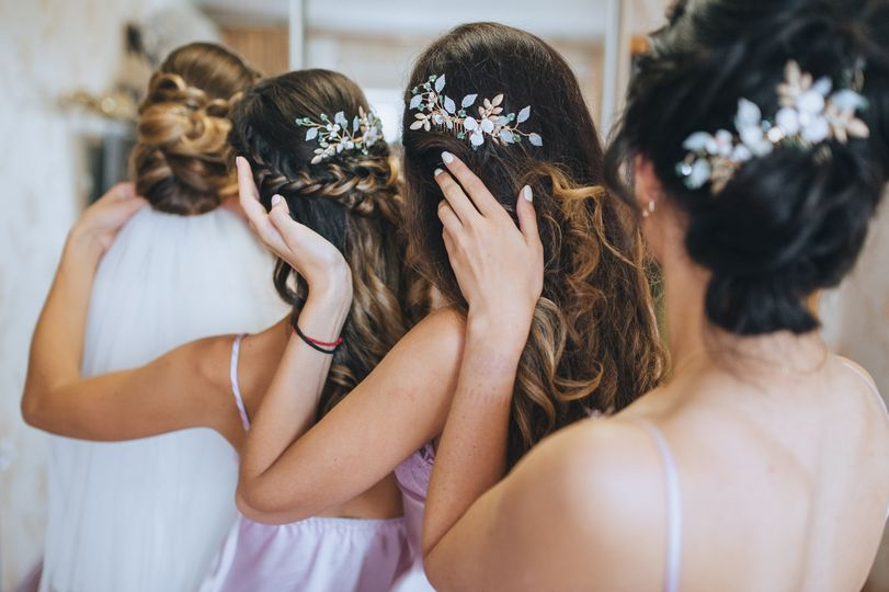 Wedding role coordination