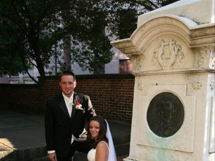 Tmx 1247687480319 IMG0294 Baltimore, MD wedding venue