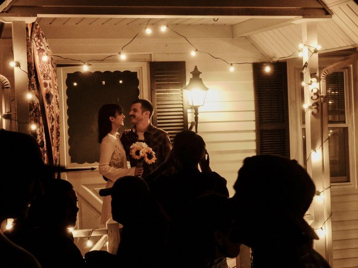 Tmx 1510265648772 Wed2017 10 Stoughton, MA wedding videography