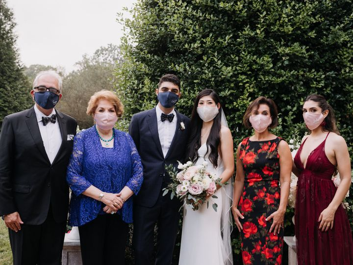 Tmx Family And Masks 51 1036435 161073272954198 Downingtown, PA wedding planner