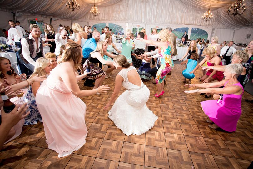 Dancing | Photo Courtesy Tim Ray Photography