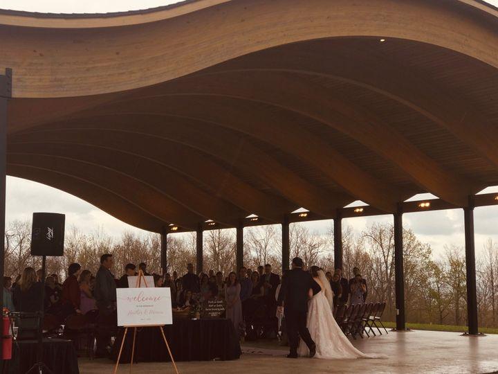 Whitewater Pavilion