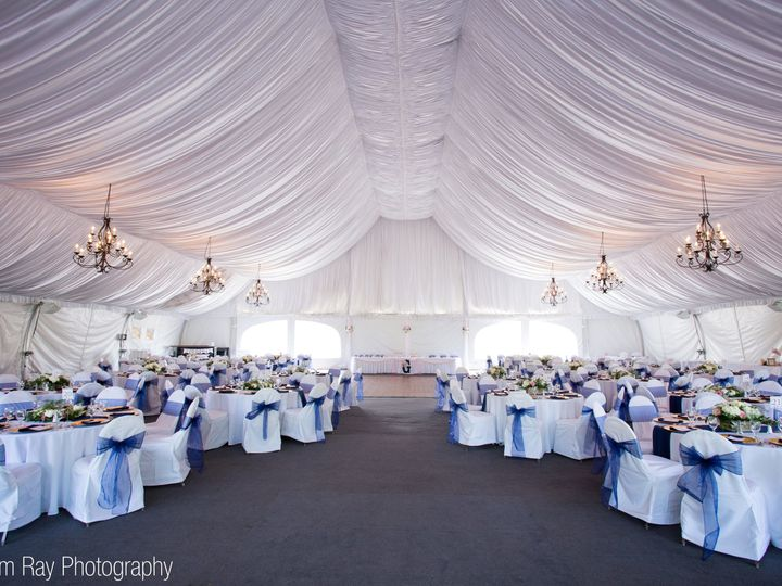Tmx 1522420230 8c82e732f1328a22 1522420226 44920a5e62bb976b 1522420224227 5 Mountain Mist Tent Mc Henry, MD wedding venue