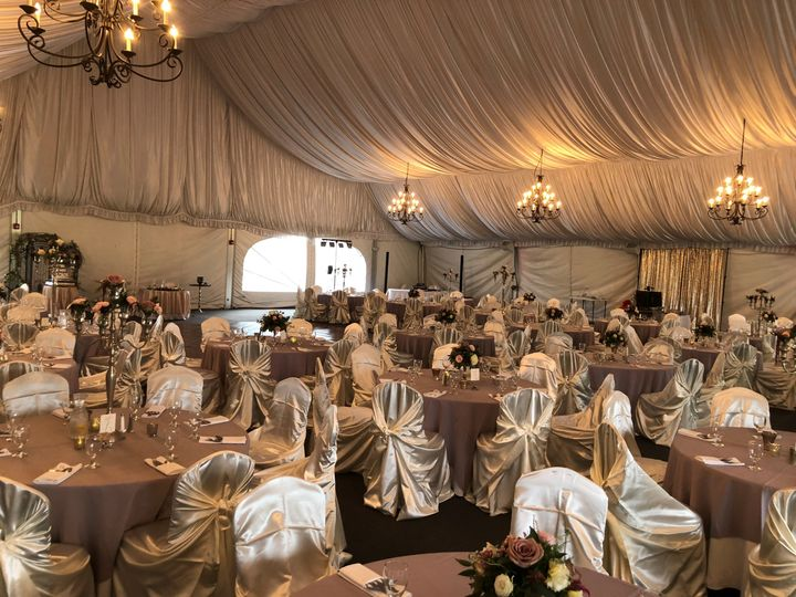 Tmx Mist Tent 51 366435 Mc Henry, MD wedding venue