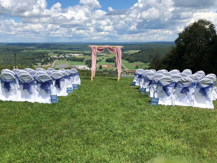 Tmx Mt Top Ceremony Site 51 366435 Mc Henry, MD wedding venue