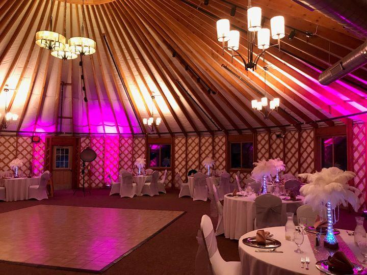 Tmx Yurt Pic 4 51 366435 160762226373203 Mc Henry, MD wedding venue