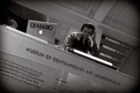 DJ Mario Lambert