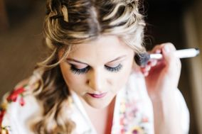 Kasey Yvonne Hair & Makeup