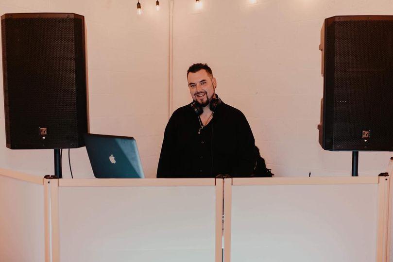 DJ Wes