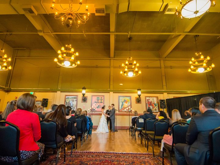 Tmx 1478734652317 Josh Zohra Ceremony Far Bothell, Washington wedding venue