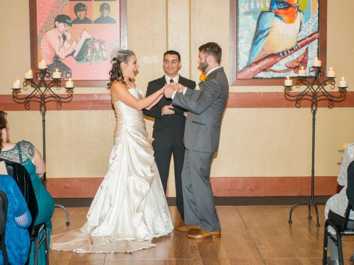 Tmx 1478734677672 Josh Zohra Ceremony Near Bothell, Washington wedding venue