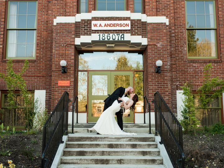 Tmx 1478908656739 Outside Hotel   Van Wyhe Photography 233 Bothell, Washington wedding venue